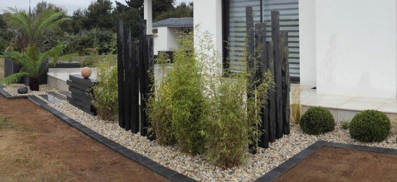 Terrasse déco/design à BADEN - Arstïl Paysagistes Designer ...