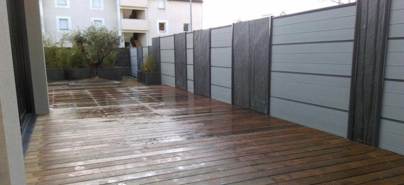 Aménagement d\'un jardin à Quiberon (56) - Arstïl Paysagistes ...