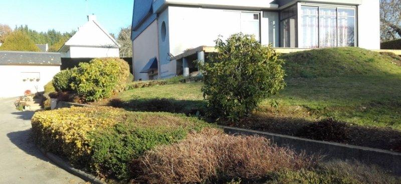 Jardin contemporain cl gu rec 56 arst l paysagistes for Amenagement jardin 93